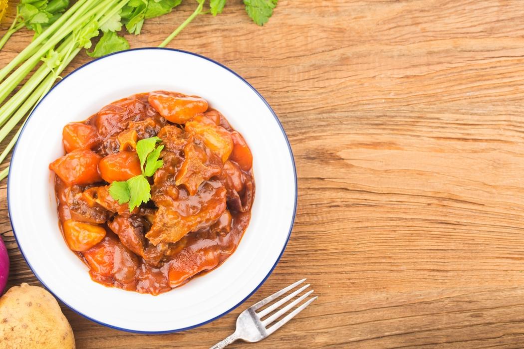 Best Instant Pot Beef Stew