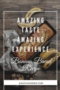 Banana Bread Recipe_Pin