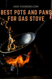 Best Pots and Pans For Gas Stove_Pin